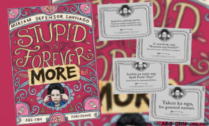 Stupid is Forevermore': 15 Miriam quotes that will make you think and ...