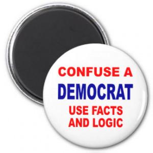 anti republican liberal democrat gifts gag humor funny sayings quotes ...