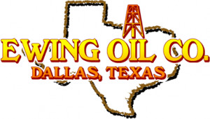 Ewing Oil Company, Dallas, Texas. Original Dallas tv show quote design ...
