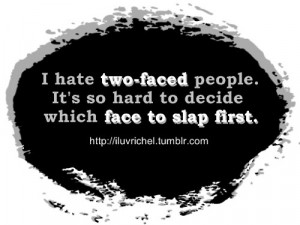 face, gellie, messages, people, quotes, slap, text, typo, typography ...