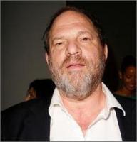 Harvey Weinstein's quote