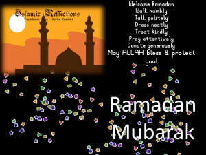Ramadan Quotes Pictures and Photos