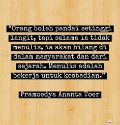 Indonesian Quotes