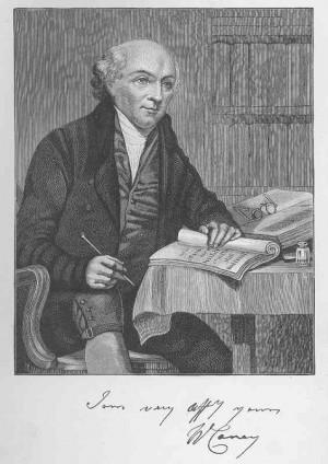 William Carey Quotes William carey, the father of