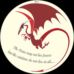 dragon, courage, animal, inspirational, quote, inspired