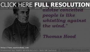 Home thomas hood image Quotes and sayings 2 thomas hood image Quotes ...