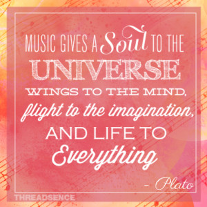 the gift of music june 5th 2012 quote my 2sence music is everything ...