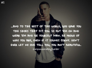 eminem, quotes, world quotes