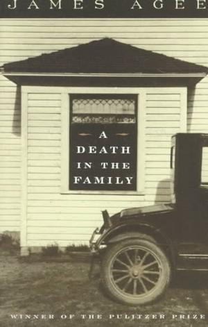 death in the family by james agee quotes
