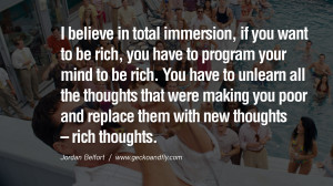 13 Empowering Jordan Belfort Quotes As Seen In Wolf Of Wall Street