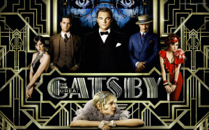 The Great Gatsby Character Traits