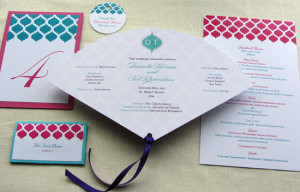 Design Post Wedding Reception Quotes