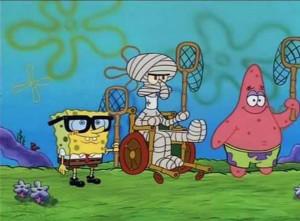 Spongebob Best Day Ever