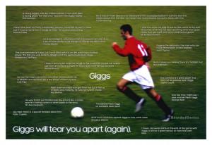ryan giggs quotes players legend man utd