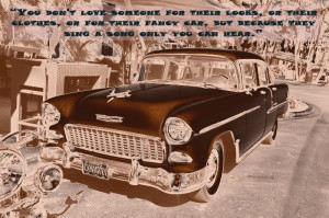 Muscle Car Quotes Sayings