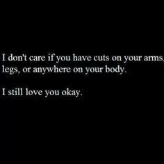 Quotes, Cutting Yourself Stay Strong, Beautiful, Dark, Self Harm, Harm ...