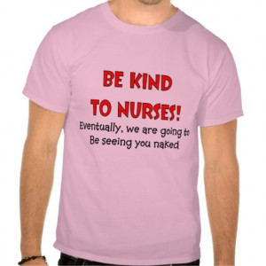 Funny Nurses T Shirts With Sayings