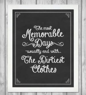 Cute Laundry Room Quote Print.