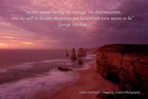 george sheehan quotes - Google Search