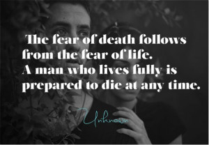 Sad Quotes: 25 Sayings About Love, Life and Death