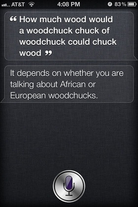 How Much Wood Would a Woodchucker Chuck if a Woodchucker could ...
