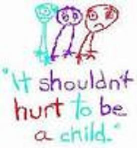 abuse can come in many forms and i tell you this child abuse is ...