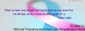 Pregnancy Loss Quotes