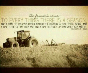 Agriculture Quotes and Sayings | Farming Quotes | Farming | quotes ...