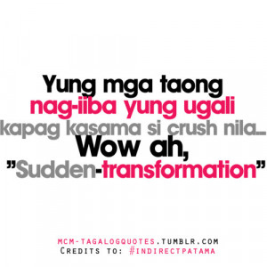 Love Quotes Tagalog Funny...