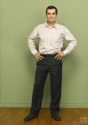 Phil Dunphy Top Quotes From...