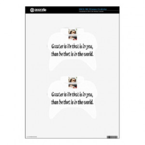 Quotes Xbox Controller Skins