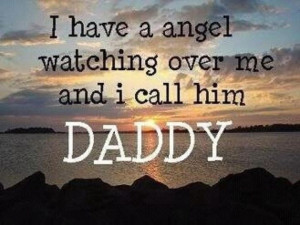 ... lost my DAD ... last year was the worst for me ... My your soul rest