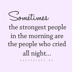 people, quotes, sometimes, strong, text, true