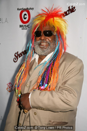 quotes home singers george clinton picture gallery george clinton ...