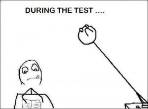 exams, funny, lol, school, students, test, true, yes
