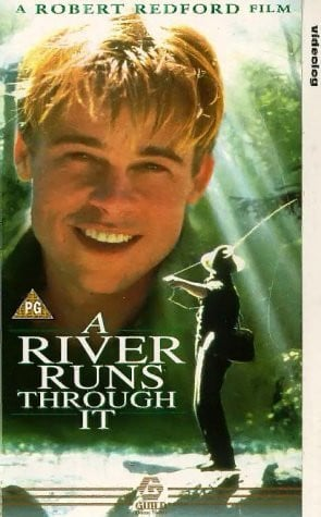 titles a river runs through it a river runs through it