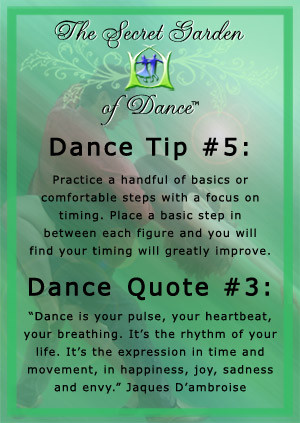 best-dance-quotes
