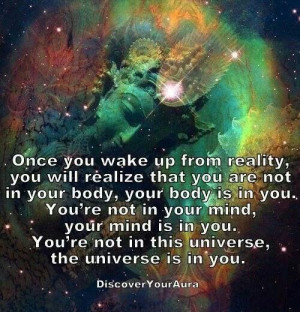Quantum Physics. The answers are within. Ask the questions that will ...