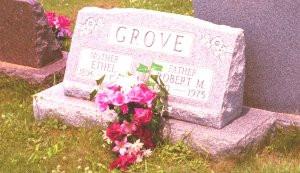 Lefty Grove Grave