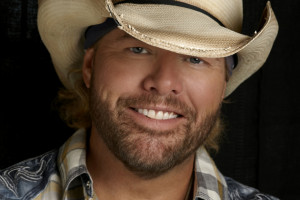 Toby Keith, Luke Bryan to Headline First-Ever Thunder on the Mountain ...