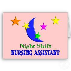 Night Shift Nursing Quotes