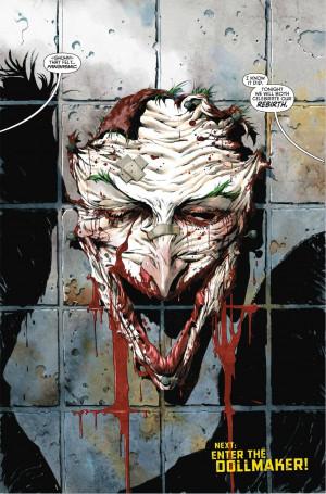 From Detective Comics (Vol. 2) #1 (2011)