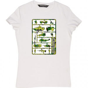 George Orwell Rough Men Quote White Women's T-Shirt. People sleep ...