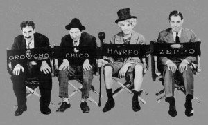 Classic Marx brothers quotes