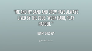 My Crew Quotes