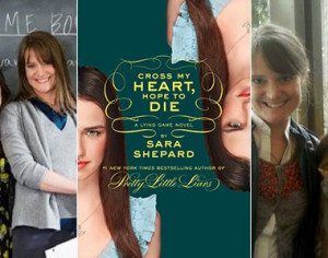 Hide And Seek Sara Shepard Quotes