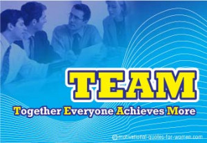 29 Inspirational Teamwork Quotes To Motivate You