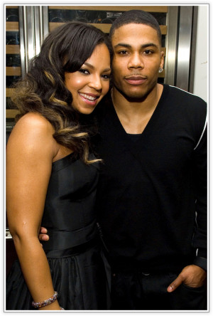 Nelly And Ashanti #1