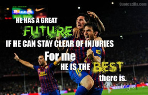 ... just lionel messi quotes sayings on inspirational soccer quotes messi