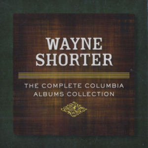 Wayne Shorter The Plete...